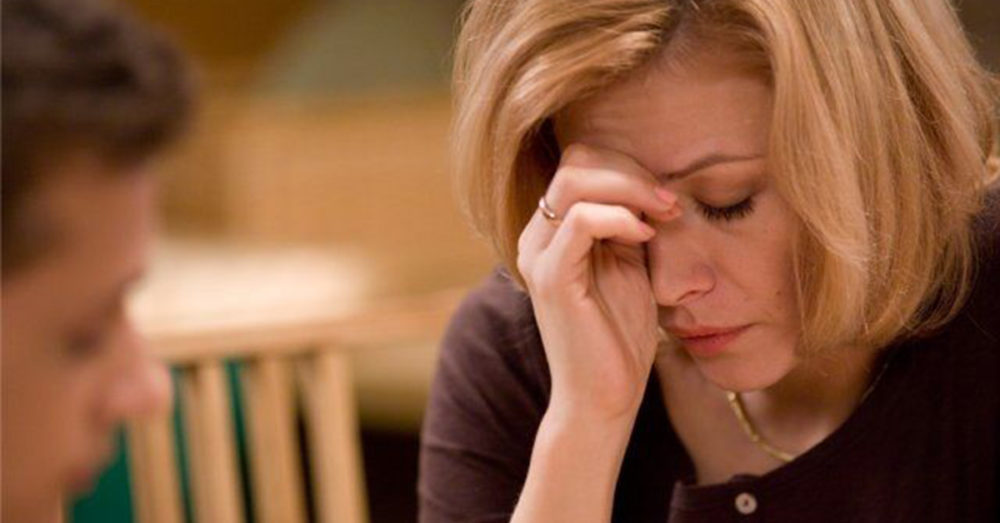 Этот период опасен тем, что может повлечь за собой депрессию