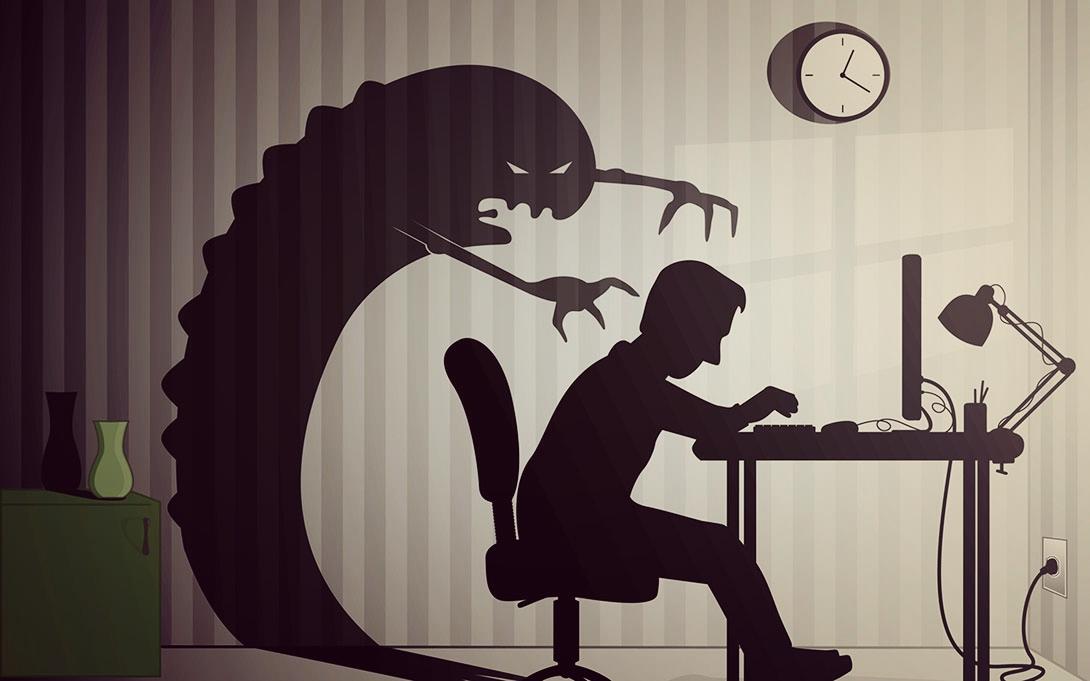 Человек и его страхи