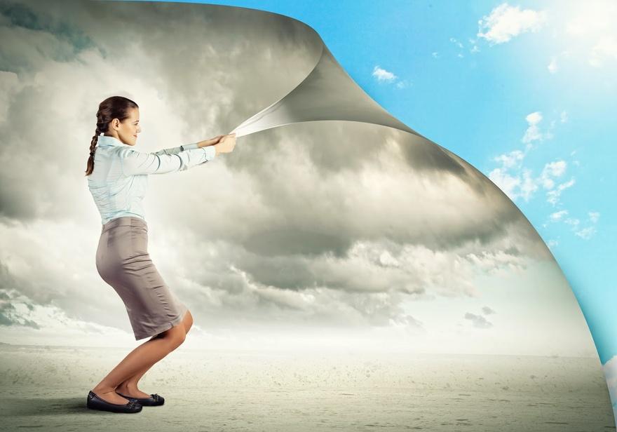 Колесо жизненного баланса – эффективный инструмент изменения жизни
