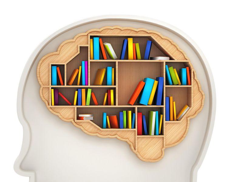 Структура информации мнемотехники
