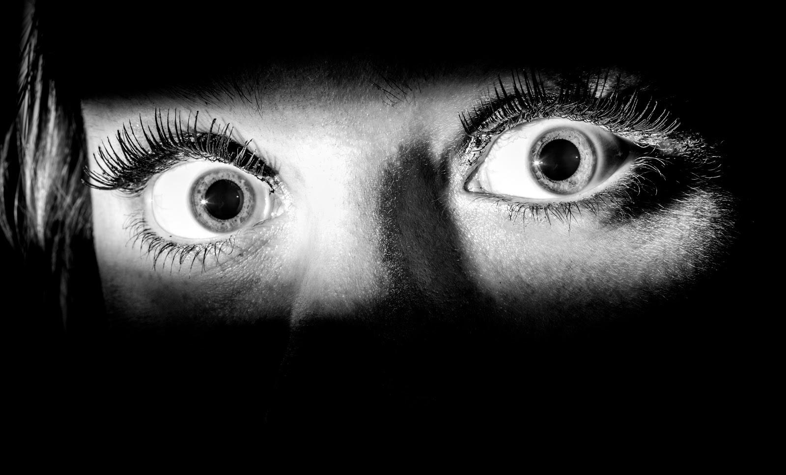 Страх у взрослых