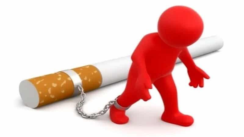 Как меняется человек когда бросает курить