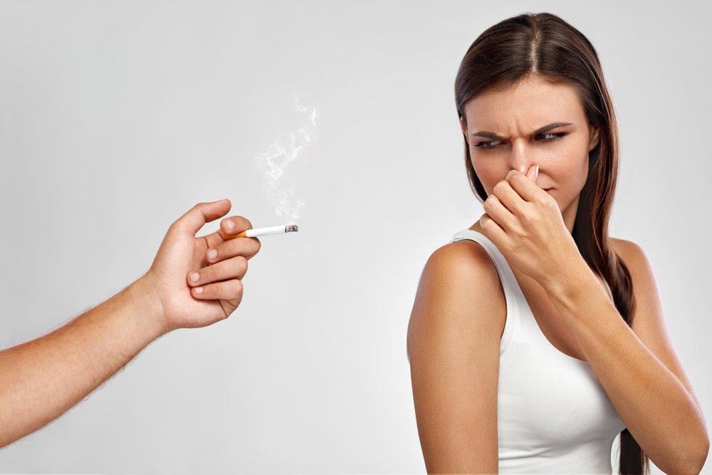 Для выработки устойчивой связи между «курение – это плохо» потребуется время, после нее любой запах табака будет вызывать рвотный рефлекс