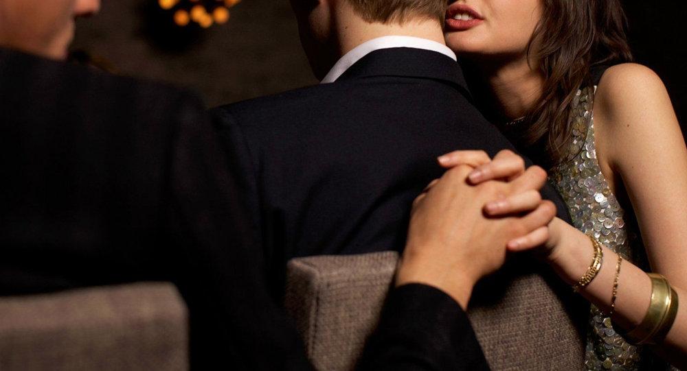 Супружеская измена – это всегда неприятно