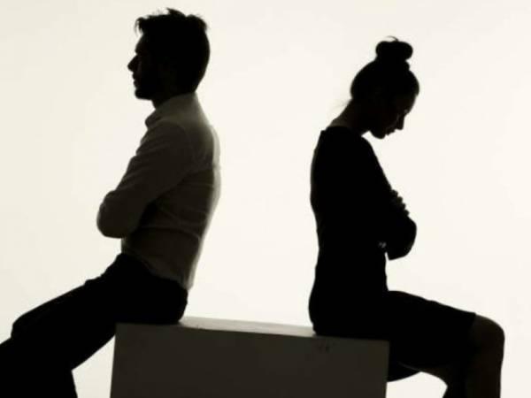 Как пережить развод