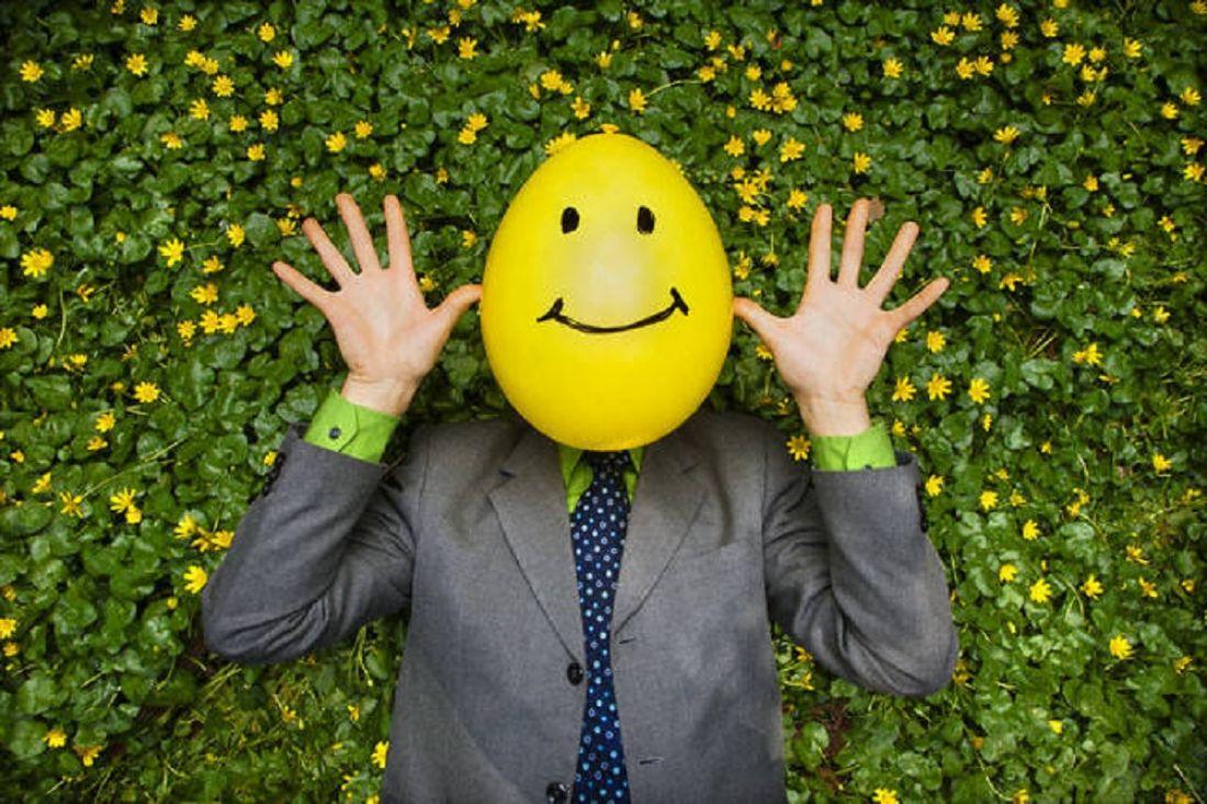 Можно научиться позитивному взгляду на жизнь