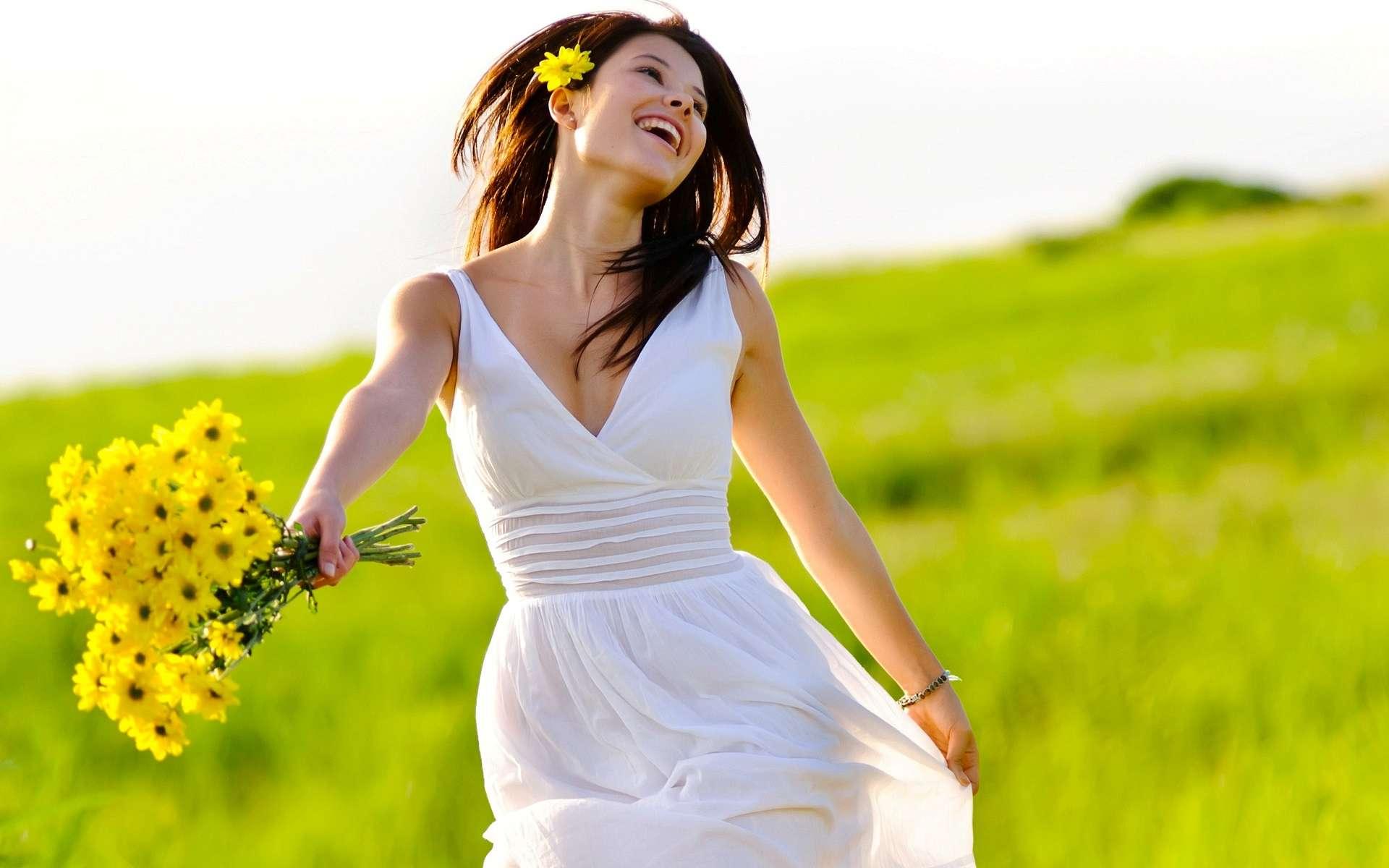 Призвание делает человека счастливым