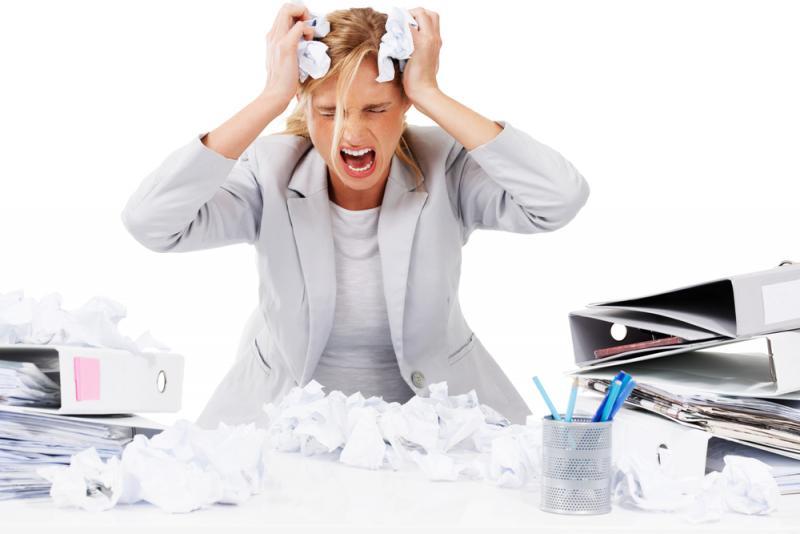 Психологи часто сталкиваются с этим неприятным явлением