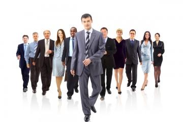 Команда лидеров