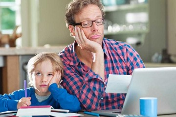 Родителям стоит относиться к детям с пониманием