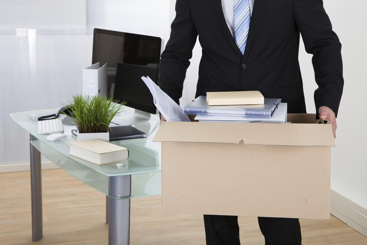 Один из способов избежать СЭВ – это сменить место работы
