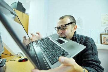 Информационные перегрузки – одна из причин развития стресса