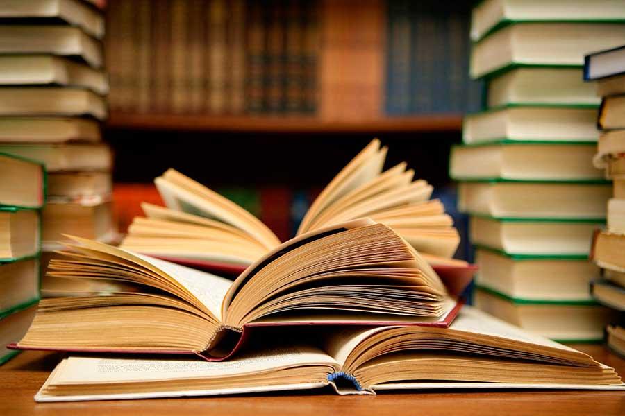 Книги как источник новой информации
