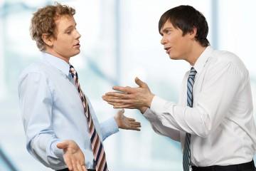 Нежелание общаться