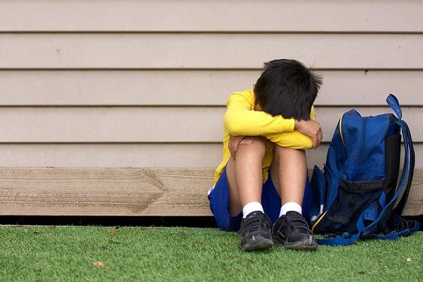 Ребенок предпочитает пережить травлю сам, нежели сознаться родителям