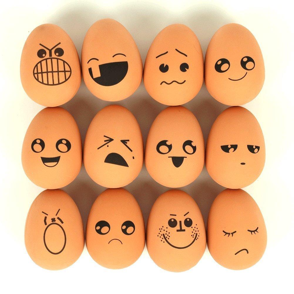 Разнообразие эмоций