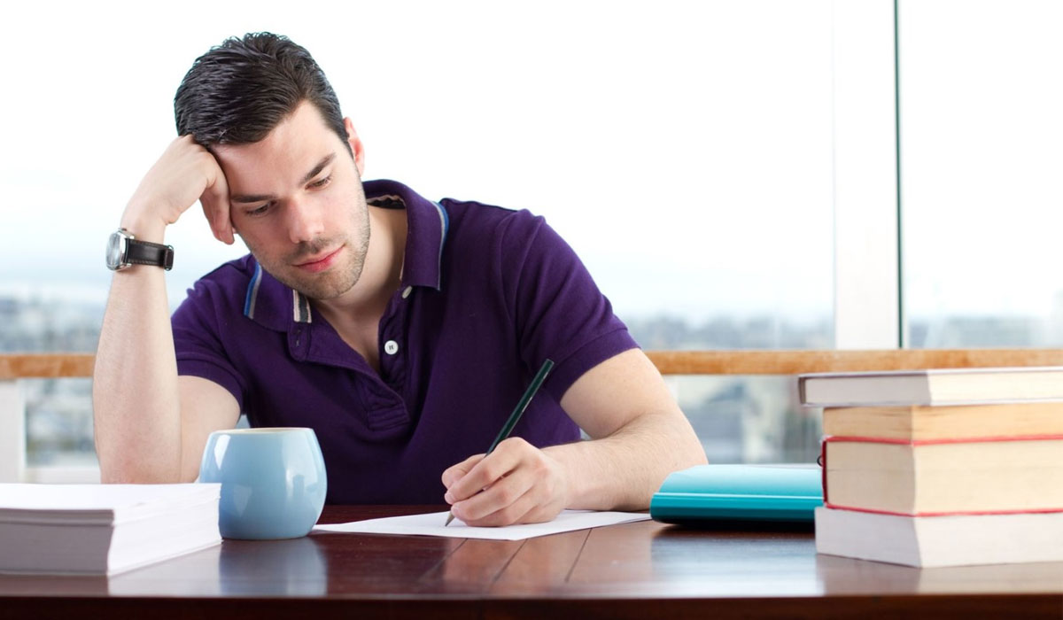 Записать все негативные мысли