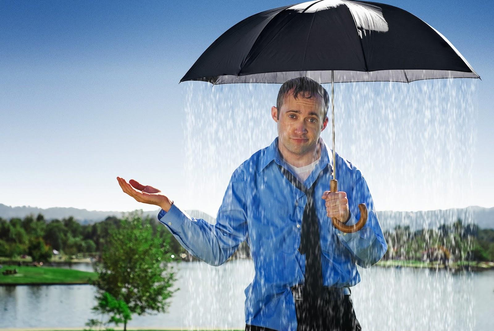 Пессимизм может предотвратить появление проблемы, но не научит извлекать из нее урок
