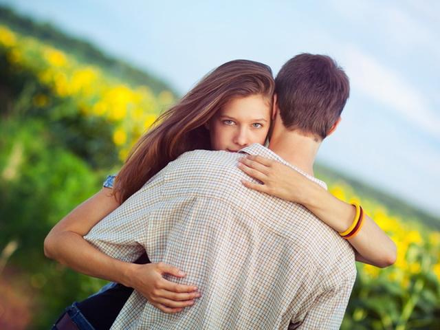 Возможный результат попыток возврата мужа