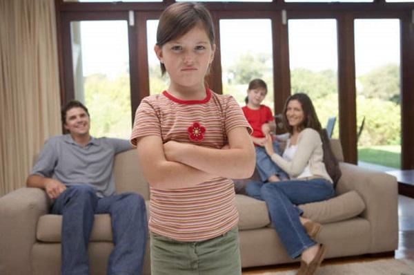 Дети, воспитанные без запретов
