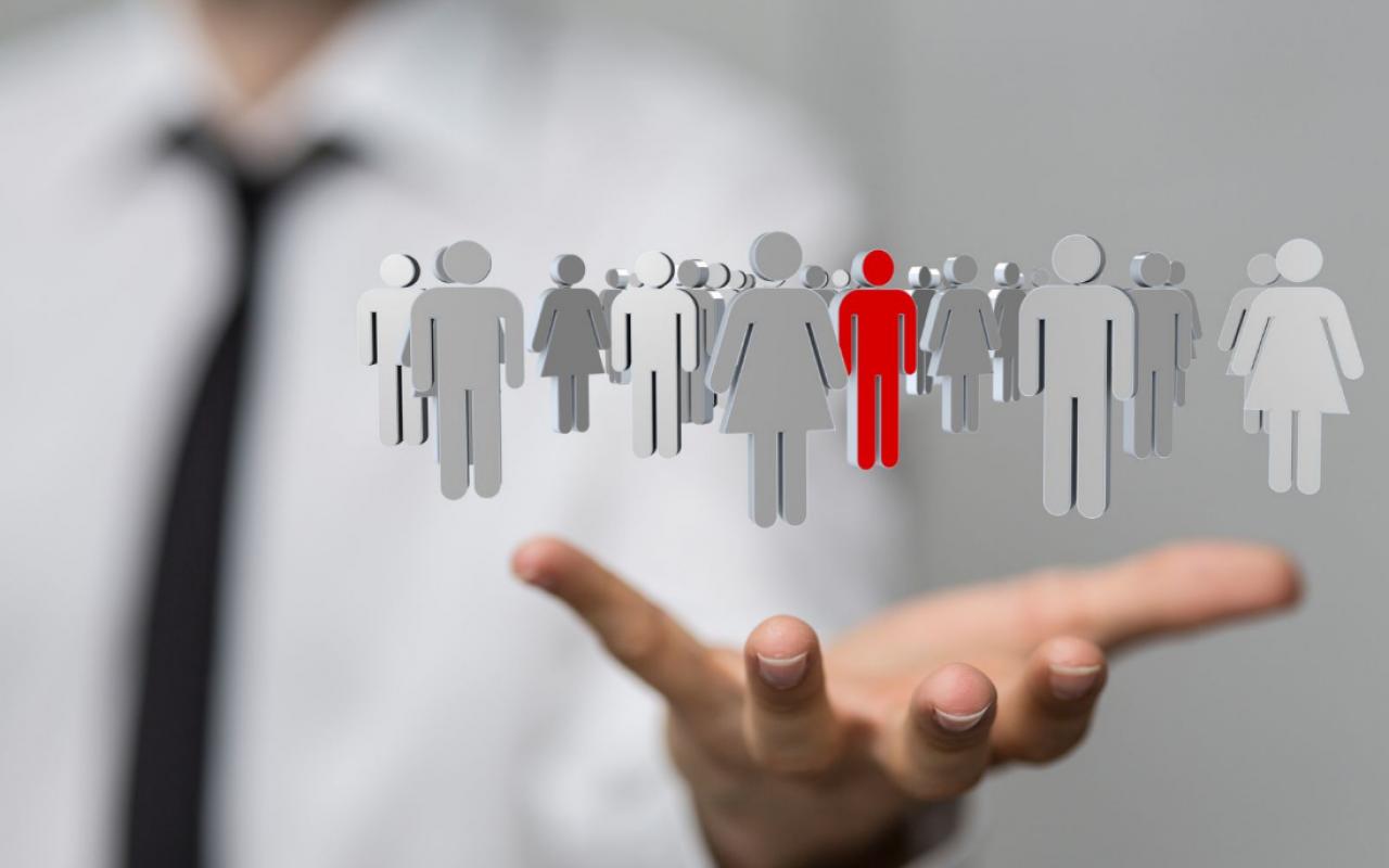 Управление персоналом – важная составляющая развития предприятия