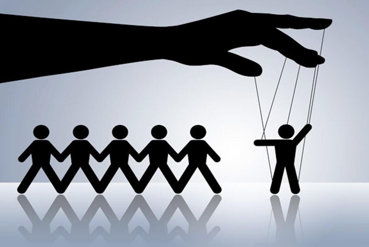 Психология управления позволяет увидеть, какой должна быть мотивация персонала