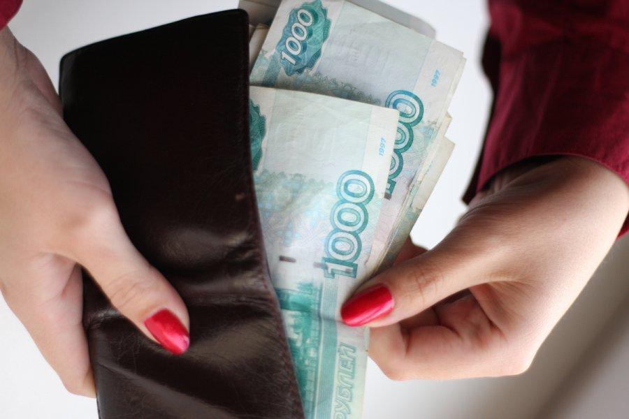 Деньги – не главный мотив в поиске цели