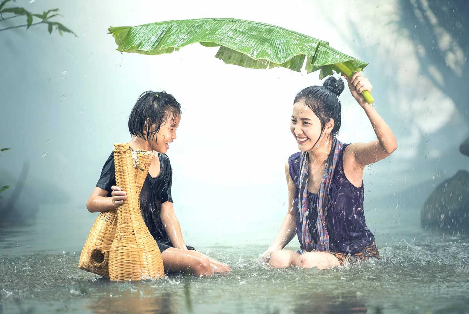 Любовь к себе не исключает заботу о ближнем