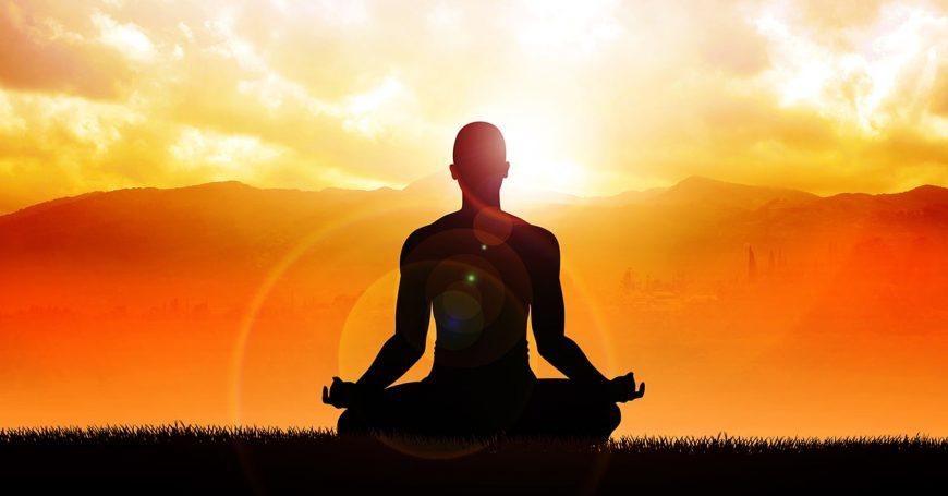 Медитация во время кризиса