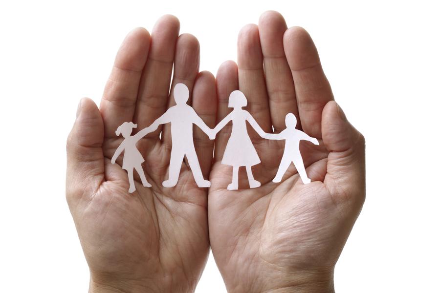 Не стоит спешить с разводом, если есть шанс сохранить семью