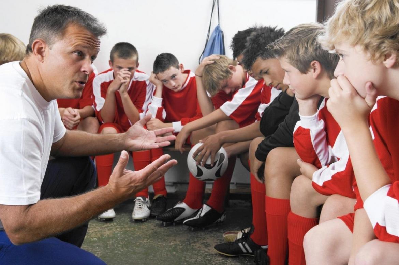 Спортивный психолог