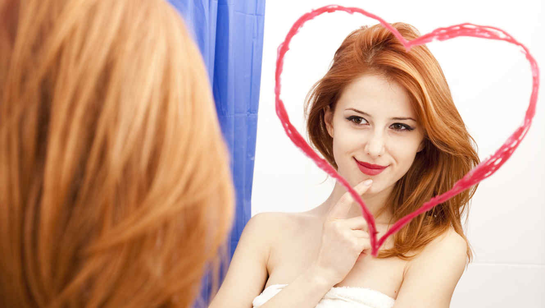 Завышенная самооценка у женщин