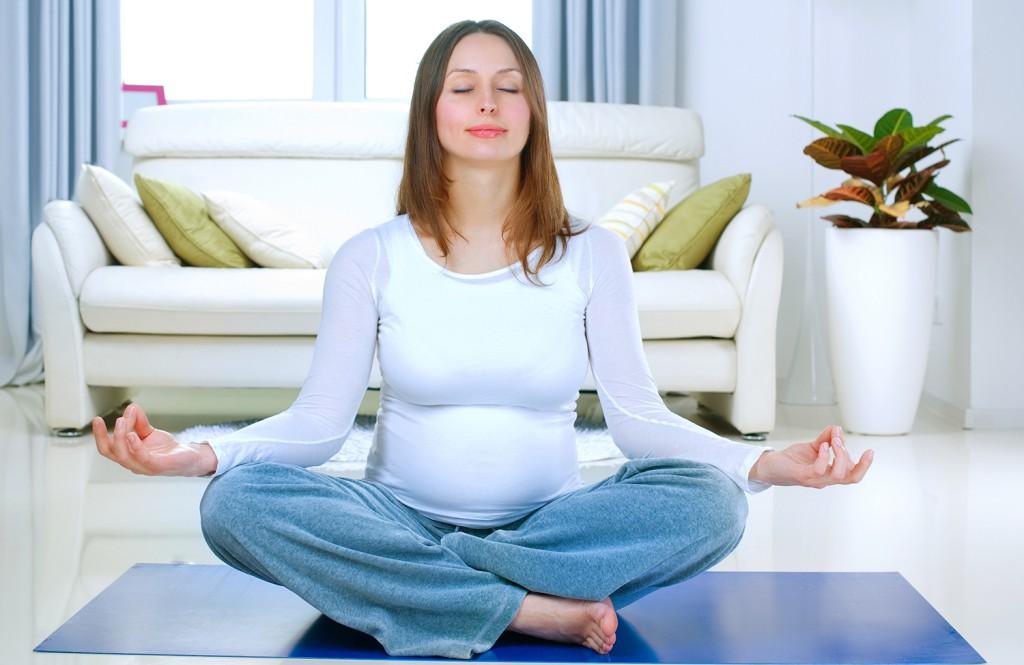 Психологическое состояние беременной сильно отличается от привычного