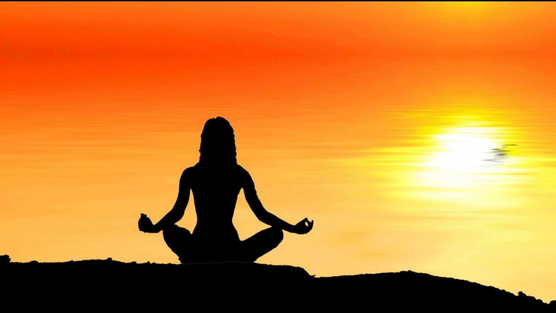 Медитация укрепляет память