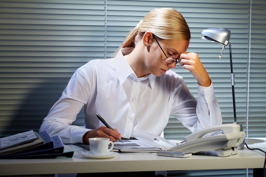 Психологическое тестирование поможет выявить проблему