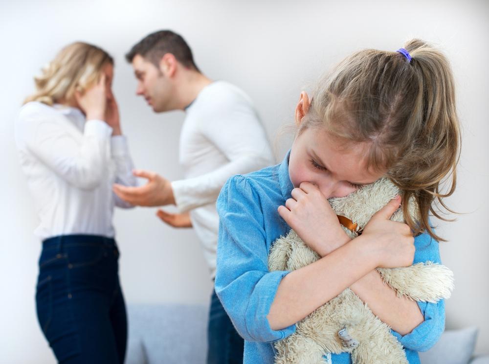 Важно учитывать наличие детей, для которых развод родителей может стать травмой