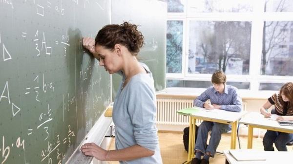 Учителя тоже подвергаются буллингу