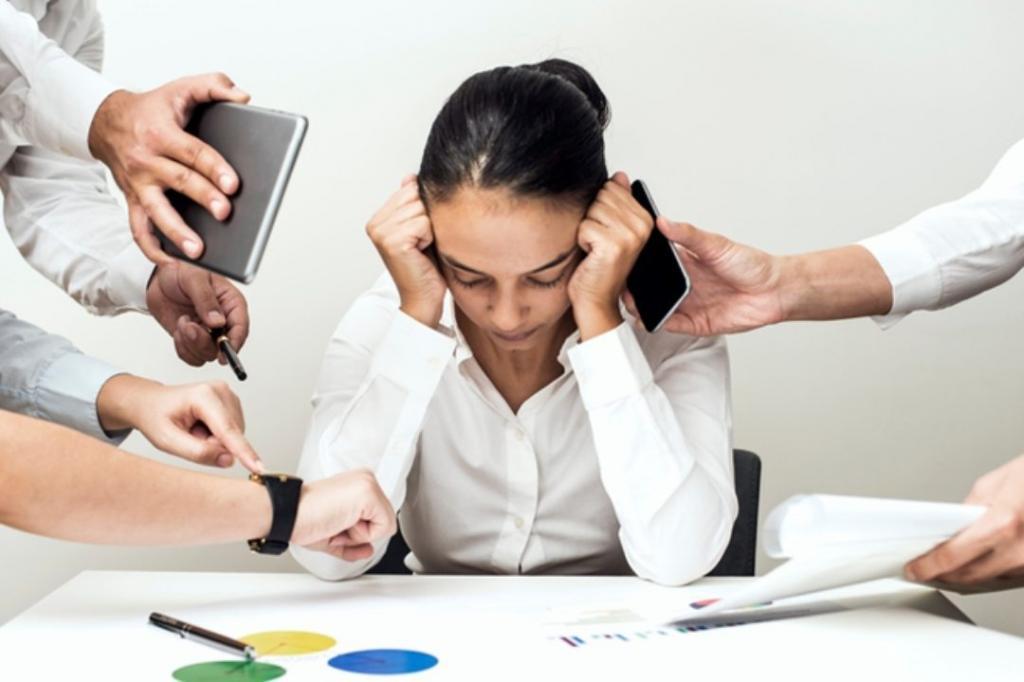 Предотвращение стрессовых ситуаций – залог хорошего настроения