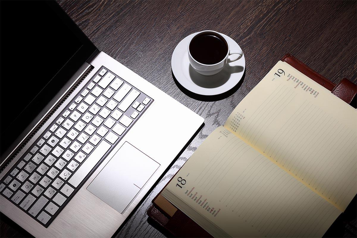 Доверить план бумаге