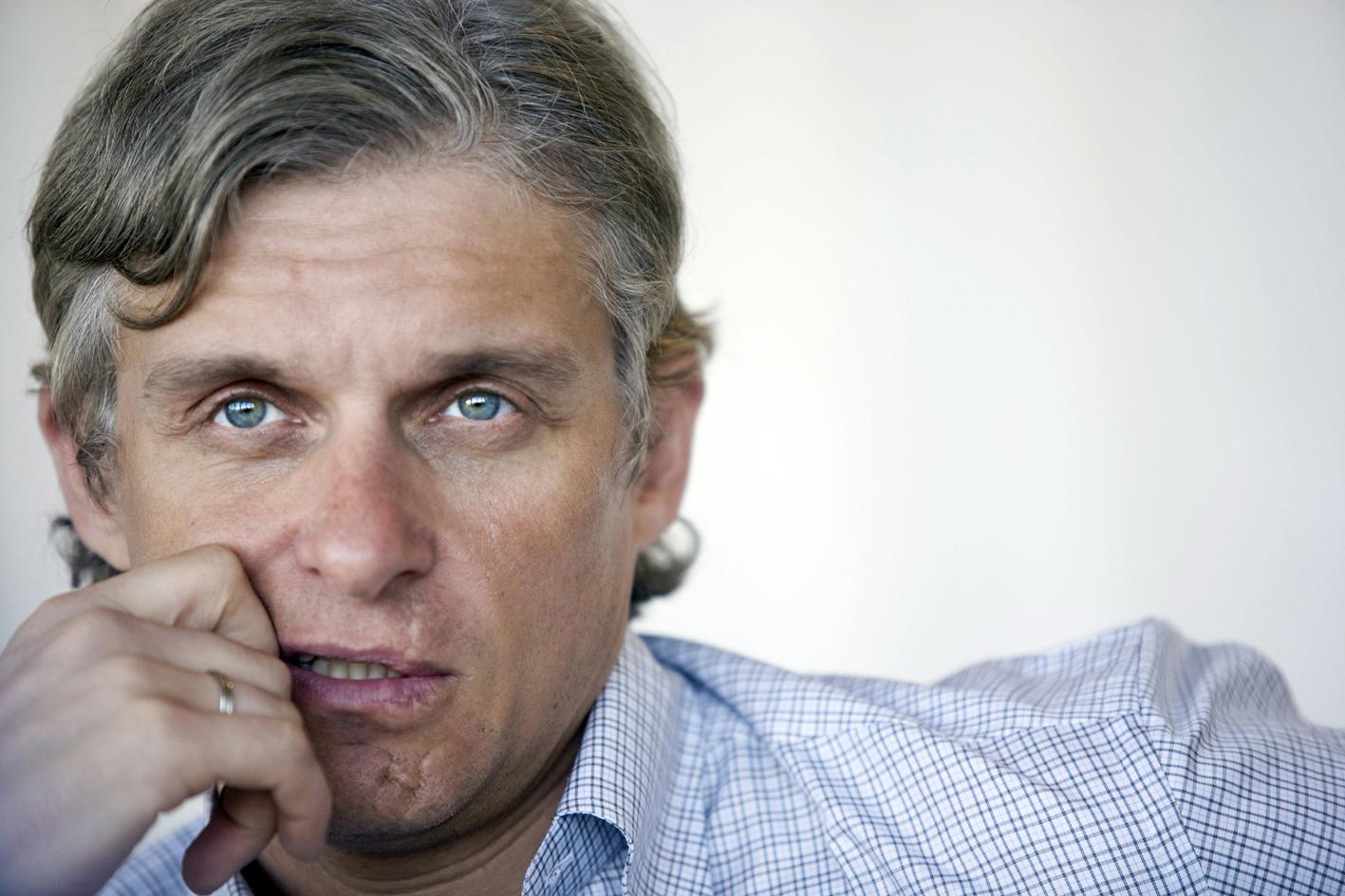 Олег Тиньков – миллиардер и бизнесмен