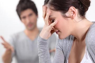 Недопонимание между мужчиной и женщиной