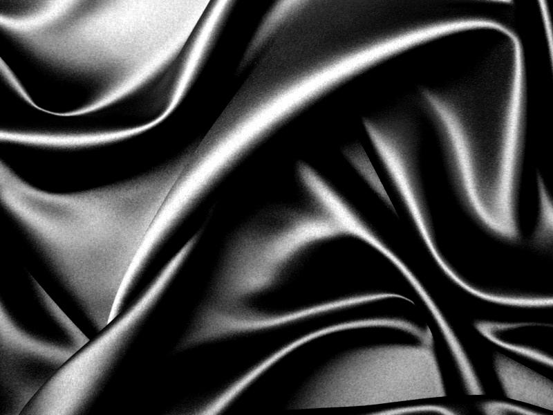 Черный – символ упорства