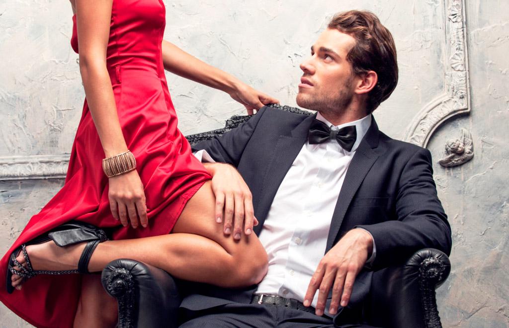 Не стоит воспринимать это как нечто плохое – манипулирование помогает улучшить взаимодействие с партнером