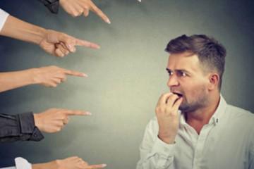 Страхи социофоба