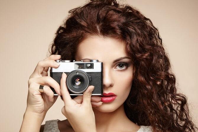 Фотографическая память