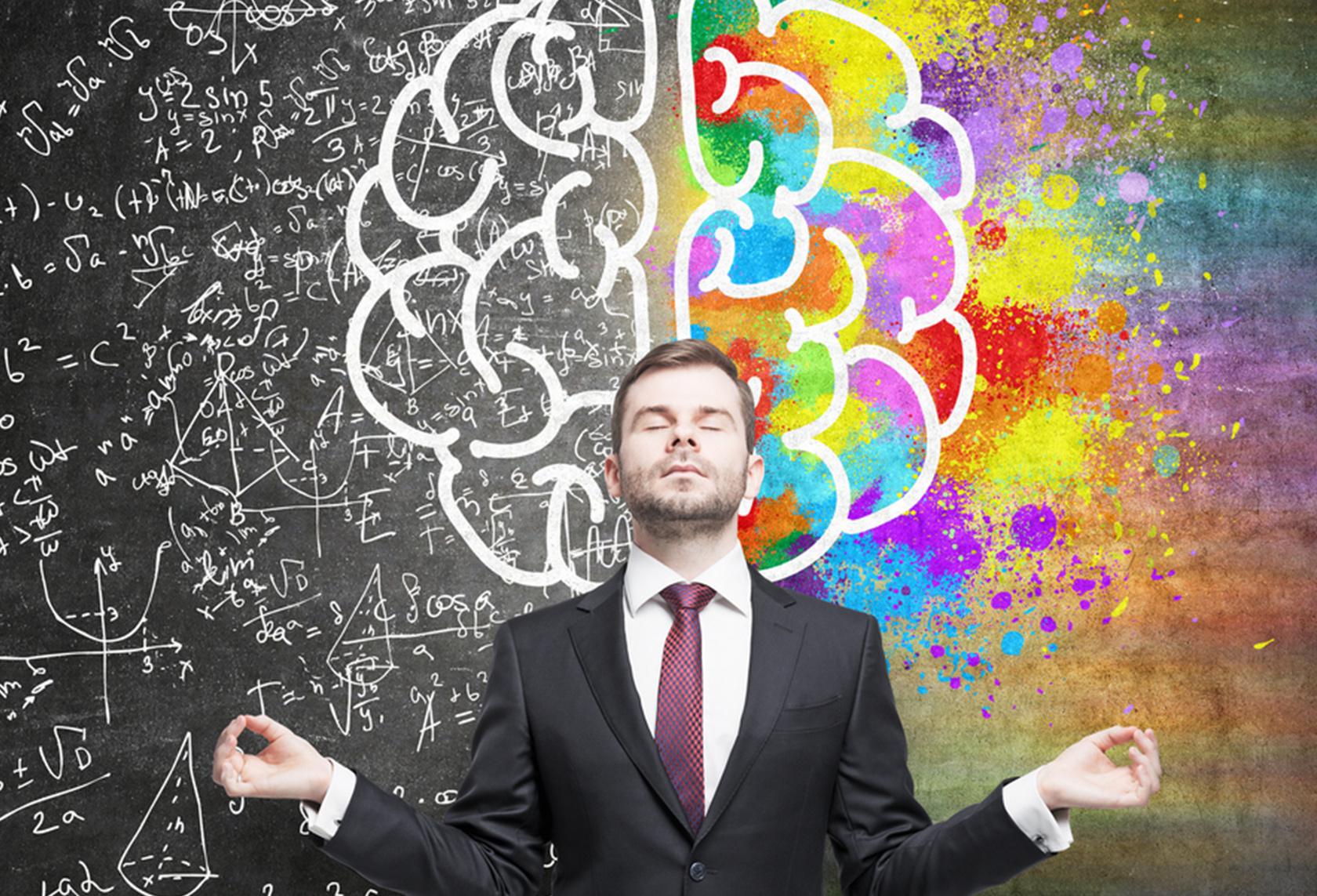 При помощи эффективных способов можно развить творческое воображение