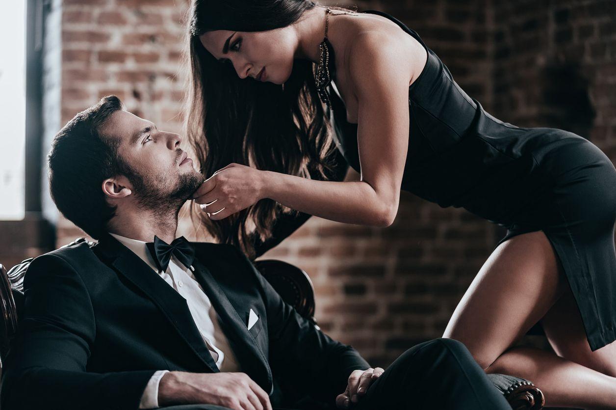 Необходимо соблюдать золотую середину между легко получаемым сексом и полной недостижимостью его