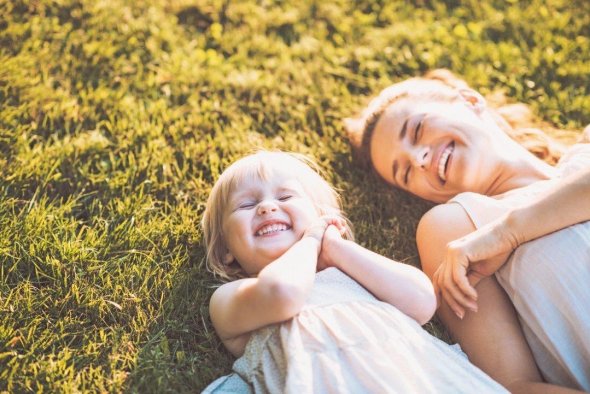Дети делают женщину счастливой только при условии, что она хочет заниматься воспитанием малышей, у нее есть в этом потребность