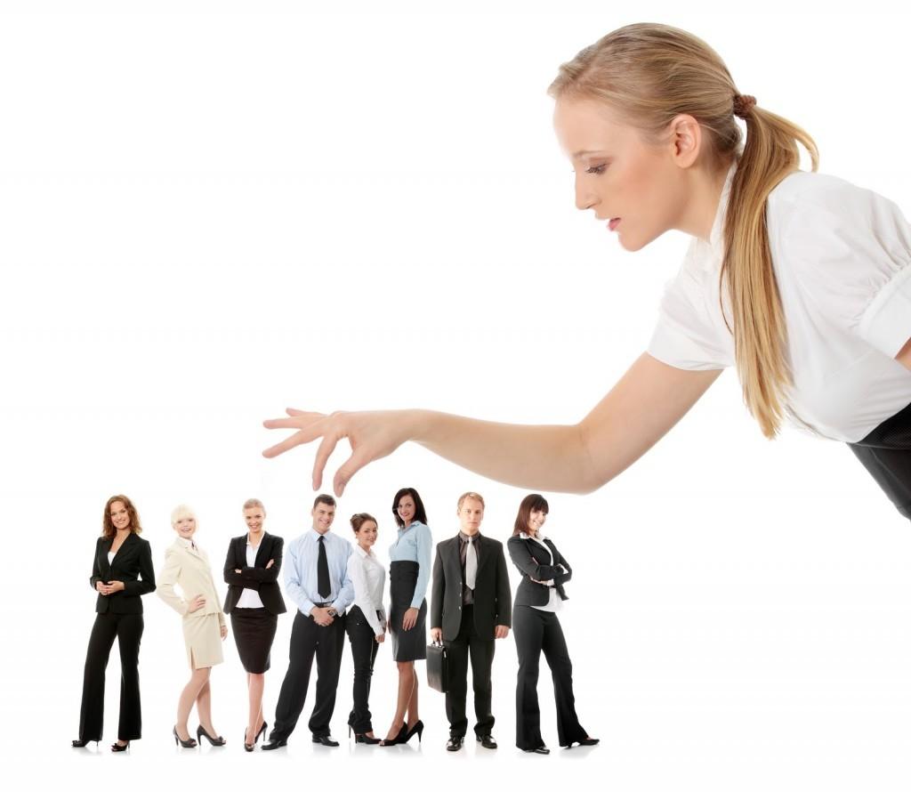Хорошая атмосфера в коллективе является залогом высокого уровня трудоспособности