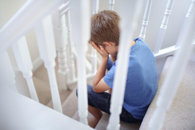 Проблемы подростка
